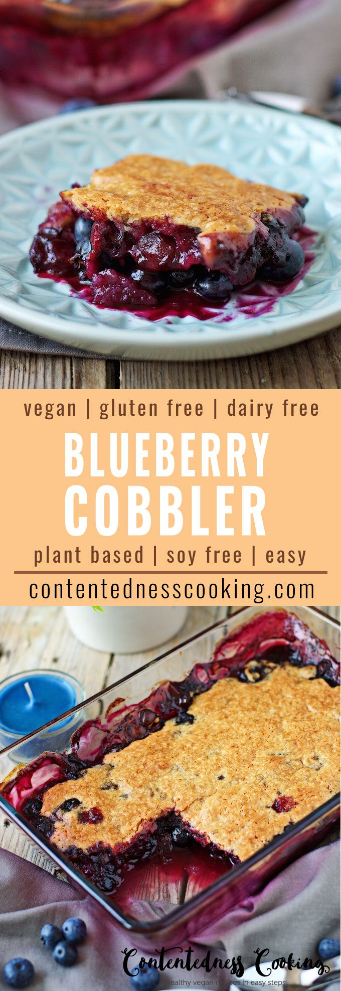 how to make cobbler with gluten free bisquick