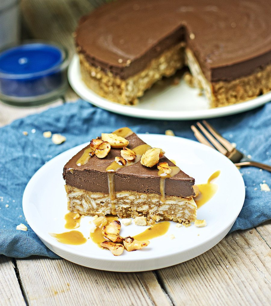 Vegan Mother's Day Desserts