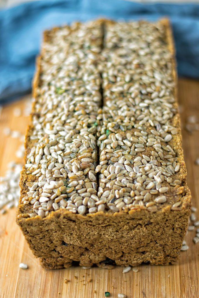 9 Best Homemade Vegan Bread Recipes   #vegan #glutenfree #contentednesscooking #plantbased #dairyfree